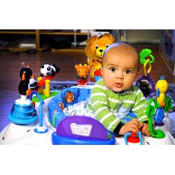 Baby Einstein Around The World Discovery Center