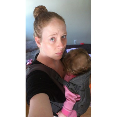 Infantino Flip Carrier Reviews In Baby Gear Carriers Familyrated