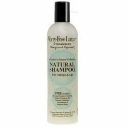 Original Sprout Natural Baby Shampoo 12 oz