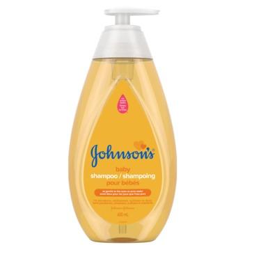 Johnson's® Baby Shampoo