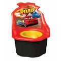 Disney  Pixar Car 3 in 1 Potty Trainer, Red