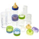 Playtex Drop-Ins Original BPA Free Nurser Newborn Starter Set