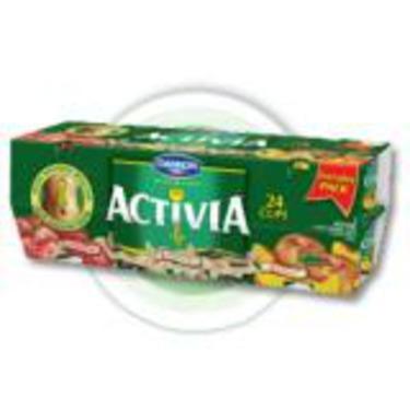 Danone Activia Yogurt reviews in Yogurt