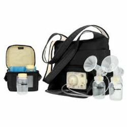 Medela Pump in Style Advanced Breast Pump with Shoulder Bag