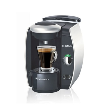 Tassimo T45 Home Brewing System Reviews In Coffee Maker Brewer