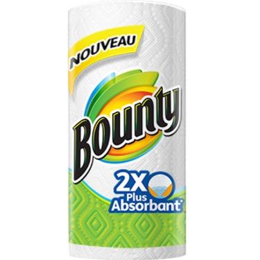 Bounty Full Sheet Paper Towels