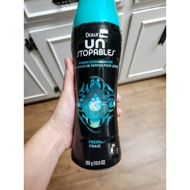 Downy Unstopables Fresh In Wash Scent Booster