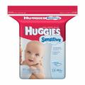Huggies Sensitive Baby Wipes