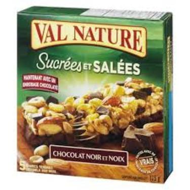 Nature Valley Sweet & Salty Granola Bars
