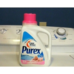 Purex 2X Ultra Concentrate