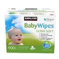 Kirkland Signature Ultra Soft Baby Wipes
