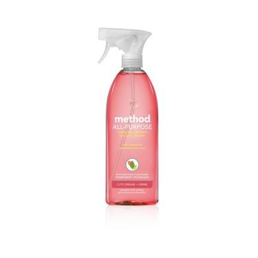 Method All-Purpose Cleaner in Pink Grapefruit