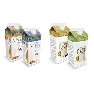 Almond Fresh Almond Milk
