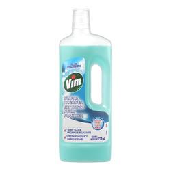 Vim Floor Cleaner in Ocean
