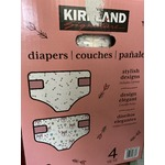 Kirkland Disposable Diapers