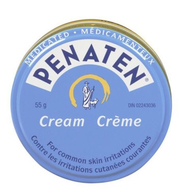 PENATEN Medicated Cream