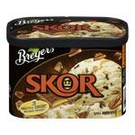Breyers Skor Frozen Dessert