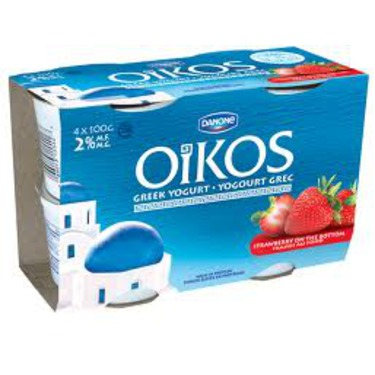 Oikos Greek Yogurt
