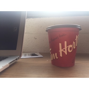 Tim Hortons Steeped Tea