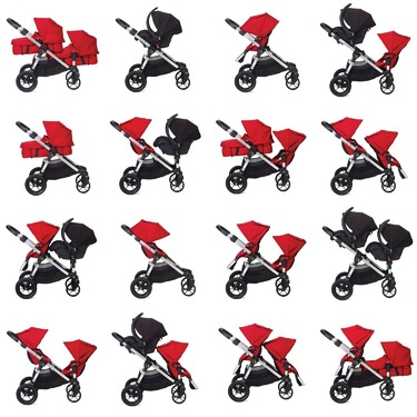 e315b81f26af Baby Jogger City Select Double stroller reviews in Strollers ...