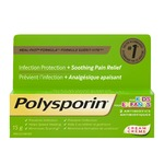 POLYSPORIN® for Kids Relief Cream