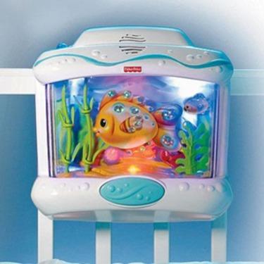 fisher price ocean wonders aquarium with remote reviews in baby
