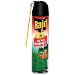 Raid Outdoor Ant Nest Destroyer