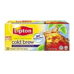 Lipton Cold Brew Iced Tea