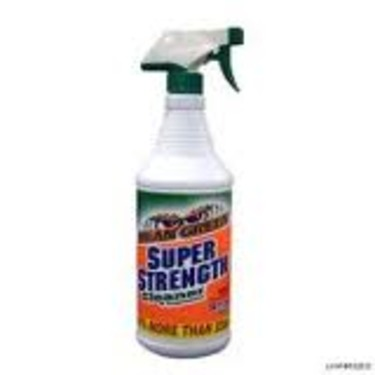 Mean Green Super Strength Cleaner Degreaser