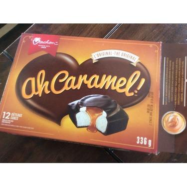 Vachon Ah Caramel The Original Cakes