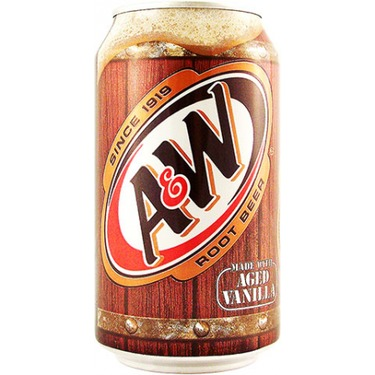 A & W Rootbeer