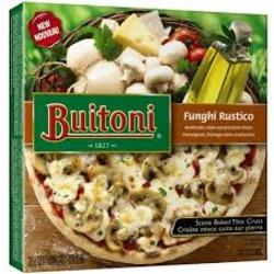 Buitoni Frozen Pizza