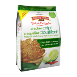 Pepperidge Farm Baked Cracker Chips