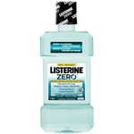 Listerine ZERO Antiseptic Mouthwash
