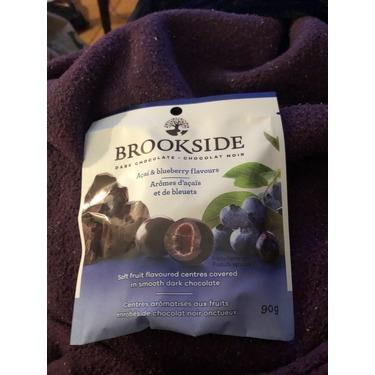Brookside Dark Chocolate Açai & Blueberry Flavours