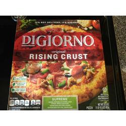 DiGiorno Cheese Stuffed Crust Pizza