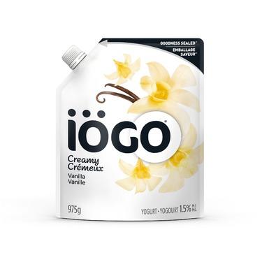 IÖGO Creamy Yogurt