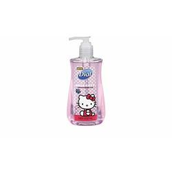 """Dial """"Hello Kitty"""" Hand Soap"""