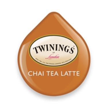 Tassimo Twinings Chai Tea Latte reviews in Tea - FamilyRated