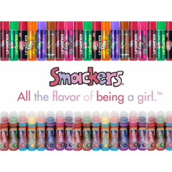 Lip Smackers (All Flavors)