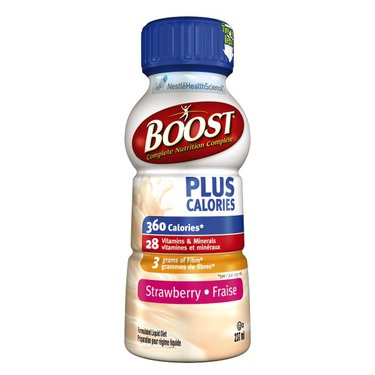 BOOST® Plus Calories