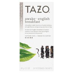Tazo Awake English Breakfast Tea