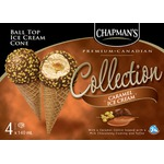 Chapman's Ice Cream in Caramel