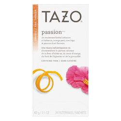 Tazo Passion Herbal Tea