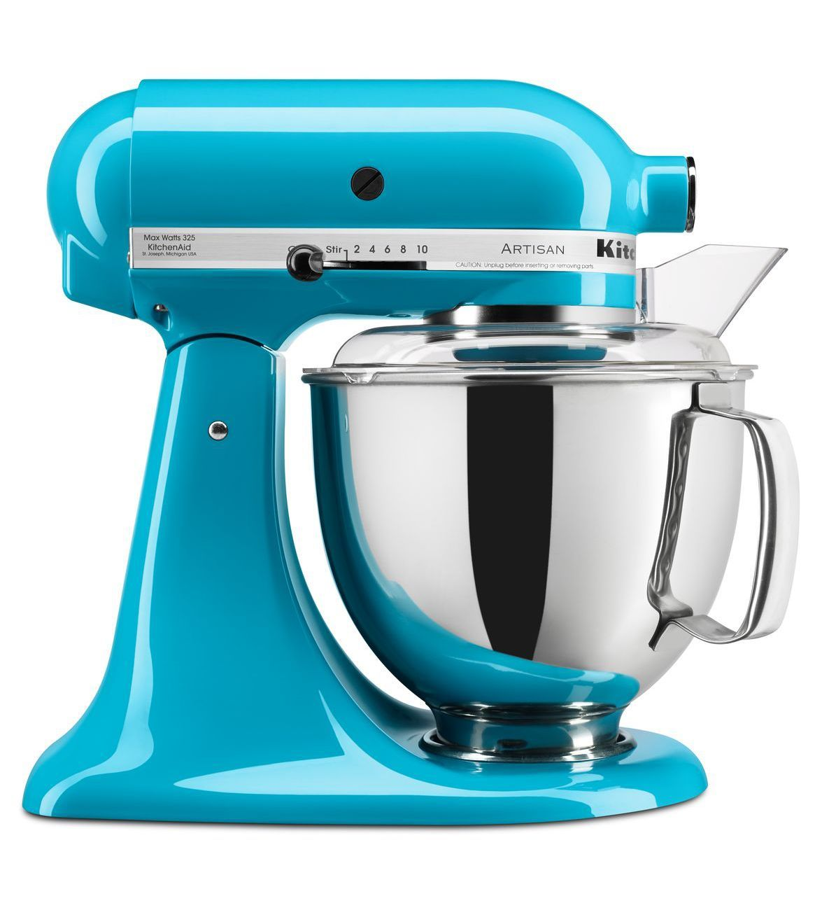 KitchenAid Artisan Mixer reviews in Food Processors and Blenders ...