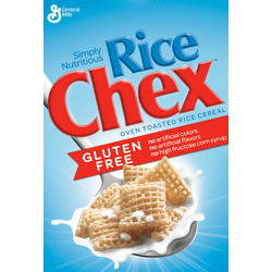 Gluten-Free Chex® Cereal