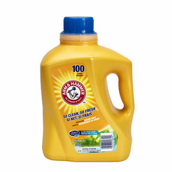 Arm & Hammer So Clean So Fresh Laundry Detergent
