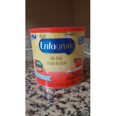 Enfagrow Toddler Drink