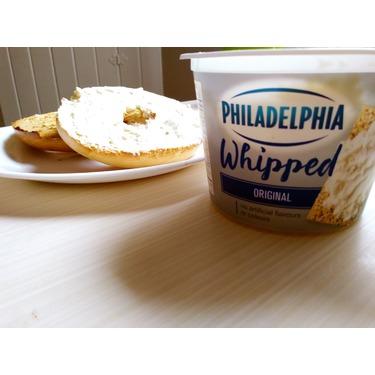Philadelphia Whipped Cream Cheese