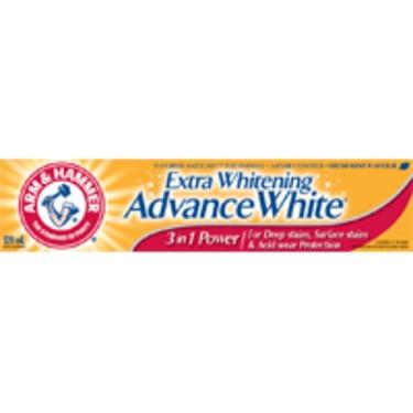 Arm & Hammer AdvanceWhite 3-in-1 Power Toothpaste